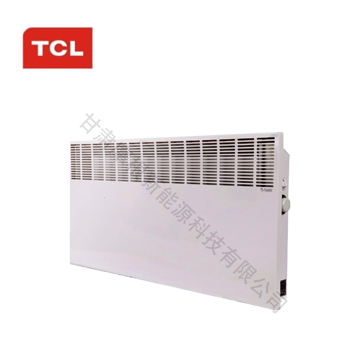 型空气对流式电暖器