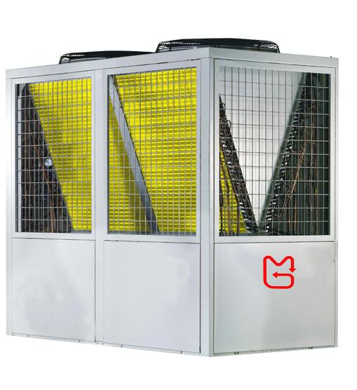 摩根新能源模块机