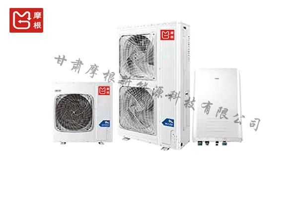 海尔空调地暖一体机   VB系列RFC120RXSAVB(G)