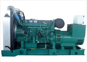 柴油发电机常规错误