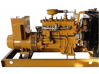 50kw车用柴油发电机
