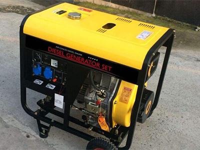 100kw小型柴油发电机