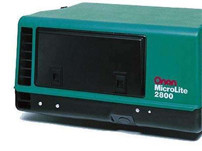 300kw车载静音发电机