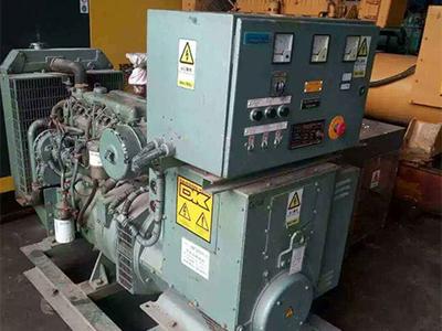 300kw二手发电机组