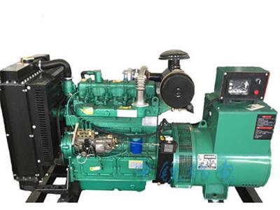 100kw全自动发电机