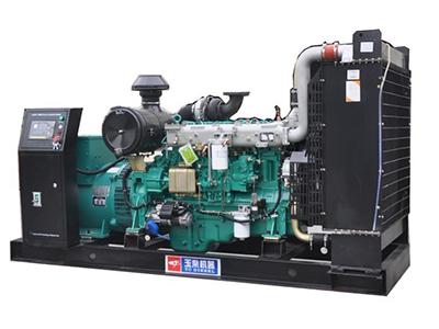 50kw玉柴发电机组