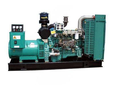100kw玉柴发电机组