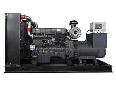 柴油发电机配件