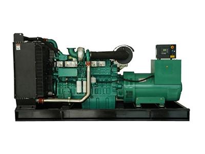 兰州200kw玉柴发电机组