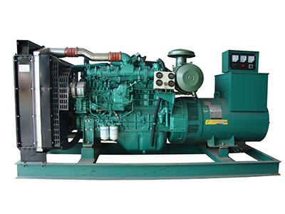 兰州300kw玉柴发电机组