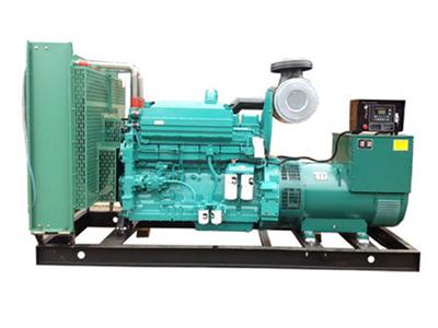 兰州200kw康明斯发电机