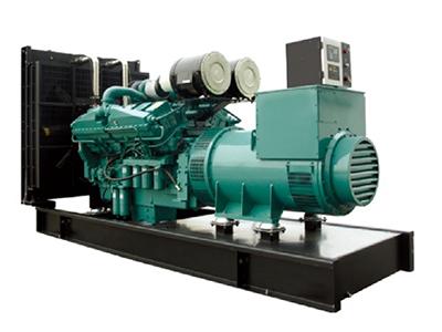 兰州50kw柴油发电机组