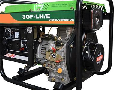 甘肃200kw小型柴油发电机