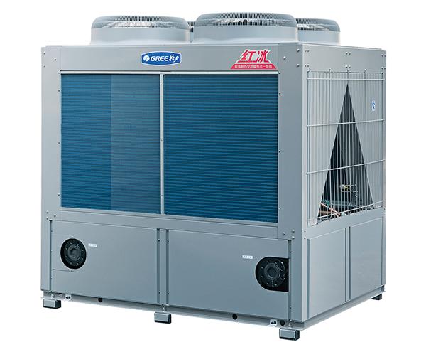 格力空气能地暖机组