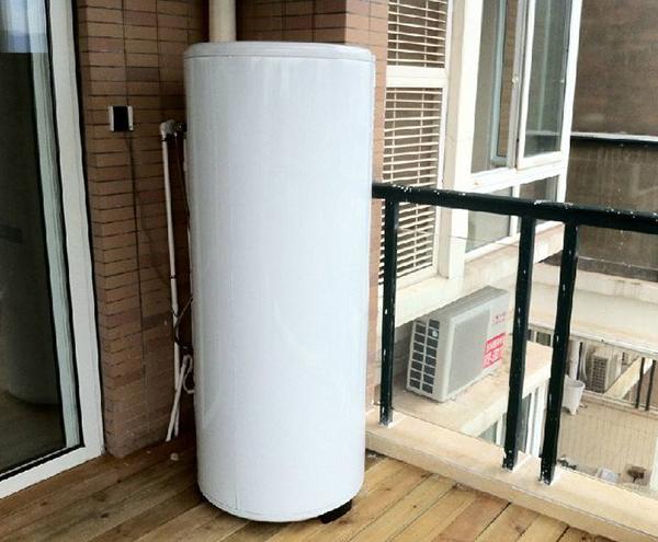 解读空气能热水器的优势在哪里?