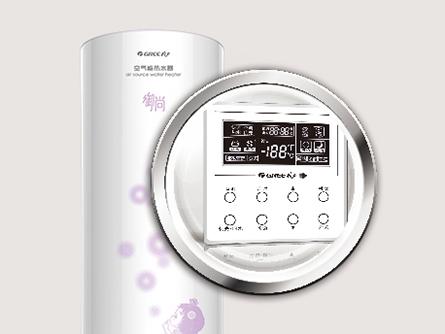 格力御尚空气能热水器