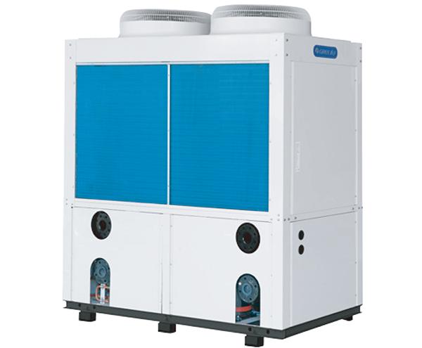 MR系列热回收模块式风冷冷水机组