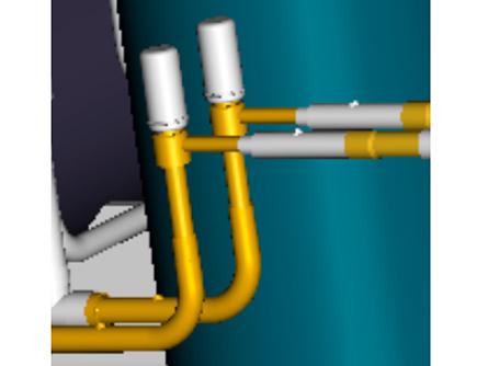 青海热回收模块式风冷冷水机组安装