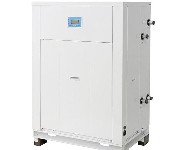 MS系列套管式水源热泵涡旋机组