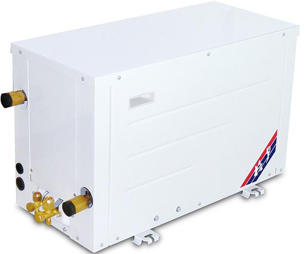 格力HS系列分体式水源热泵空调机组