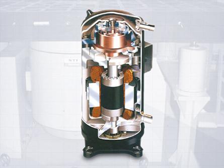 甘肃分体式水源热泵空调机组