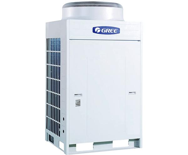 单元式中央空调
