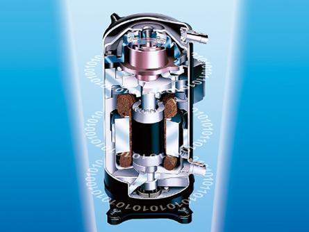 单元式中央空调运行可靠