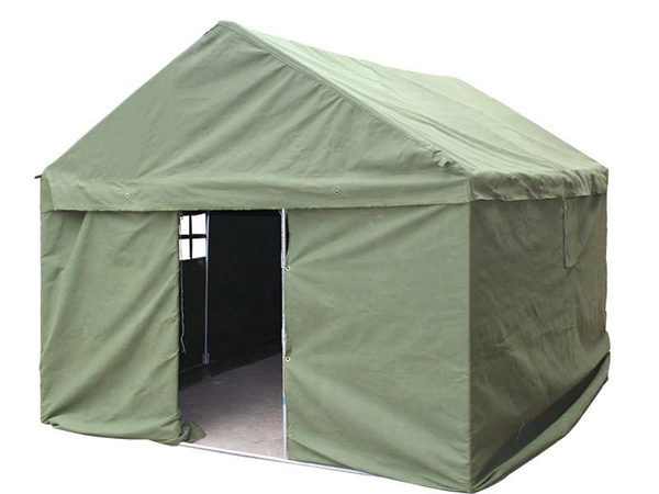 浅析选择帆布帐篷的注意事项有哪些?