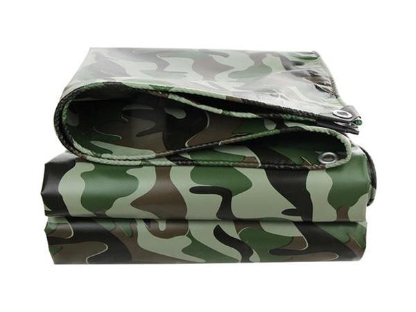 生活中常见的篷布有哪些?篷布的作用及用途是什么?