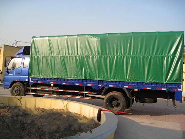 在货车上使用篷布时要注意的事项有哪些