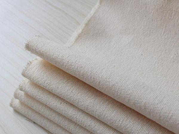 浅谈什么是帆布?兰州帆布有哪些特点呢?