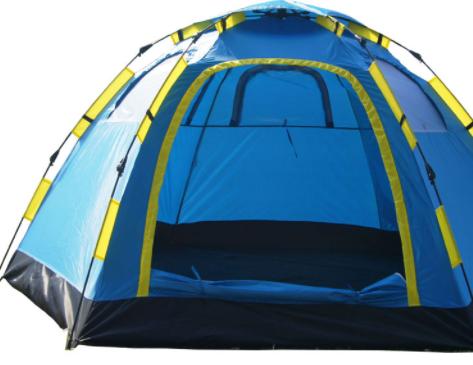 平凉篷布厂家分享帐篷内撑外披方法的具体操作方法