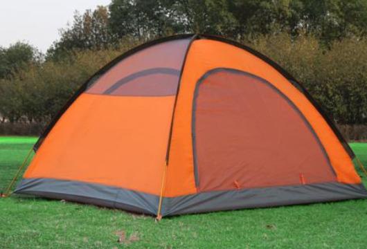 甘南帐篷厂家为您分享露营帐篷的使用方法