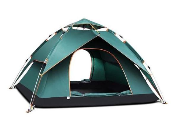 帐篷厂家为您分享如何选择好的帐篷呢?