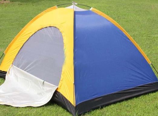 帳篷廠家帶您了解帳篷的主體結構有哪些?