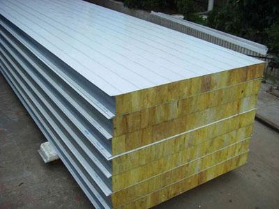 甘肃外墙保温岩棉板批发厂家生产的外墙岩棉板