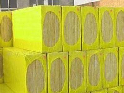 兰州外墙防水岩棉板厂家