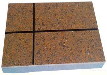 兰州真金一体板批发厂家为你提供真金一一体板产品图片