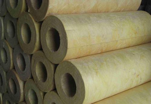 保溫管硅酸鋁制品