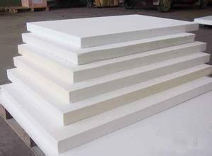 硅酸鋁保溫板