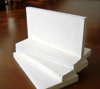 硅酸鋁耐火保溫板