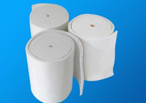 甘肅硅酸鋁保溫棉