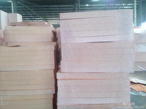 改性硅質聚苯板