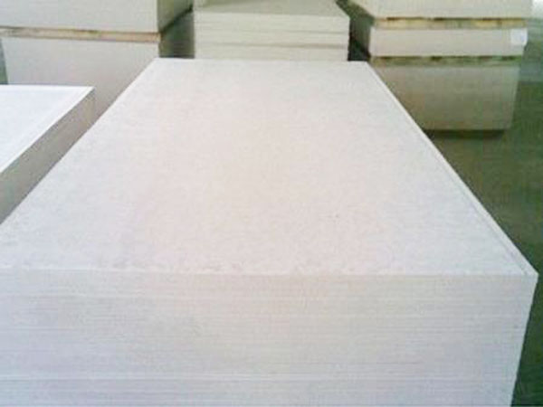 硅質改性聚苯板