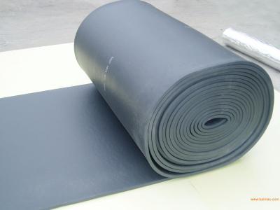橡塑海绵自粘板