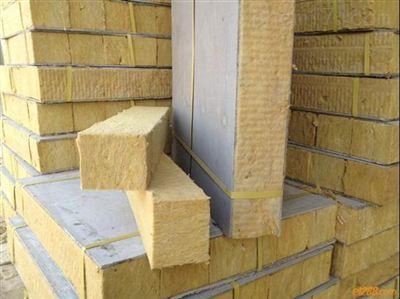 彩钢岩棉板条