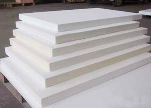 硅酸保溫板
