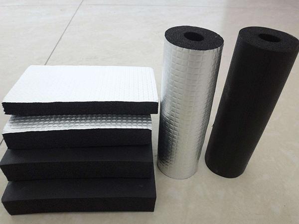 兰州橡塑海绵生产厂家分海绵橡胶板的风采