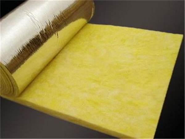 兰州橡塑海绵制品分享离心玻璃棉吸声特性