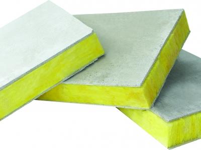岩棉板是将来墙体保温材料行业方向标